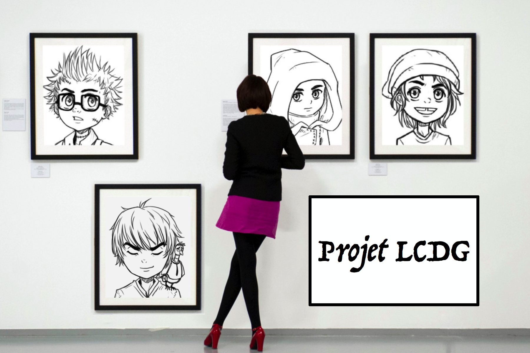 Projet LCDG